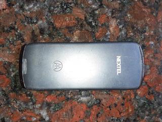 Telefono Radio Nextel I290
