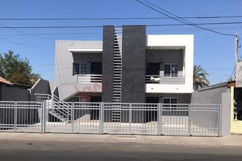 Departamento En Renta Colonia Independencia Excelente Ubicacion $ 8,000.00 Pesos