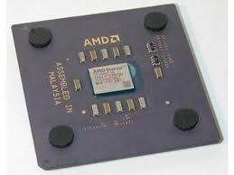 Processador Amd Duron 950 Mhz (d950aut1b) Soq462