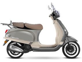 Zanella Styler Exclusive Z3 Edizione Motoroma 12 Ctas $5796