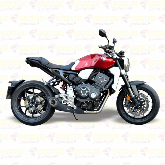 Escape Esportivo Full - Honda Cb 1000r 2019/20.1212