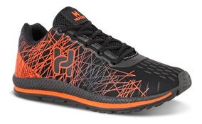 Sapatênis Tênis Masculino Casual Spider Caminhada Levinho