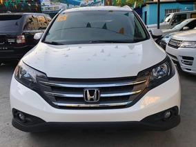Honda Crv-exl 2013