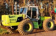 Tractores Agricolas Zanello 460