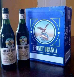 Fernet Branca 750 $ 329