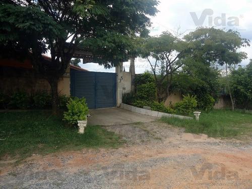 Chácara À Venda Em Mombaça  -  São Roque - 36271