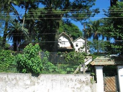 Terreno À Venda, 1500 M² Por R$ 3.900.000 - Jardim Floresta - São Paulo/sp - Te0148