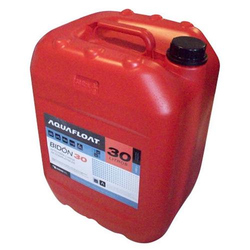 Bidon De Combustible Nautico Aquafloat 30 Litros