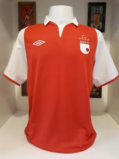 Camisa Umbro Santa Fe Colombia