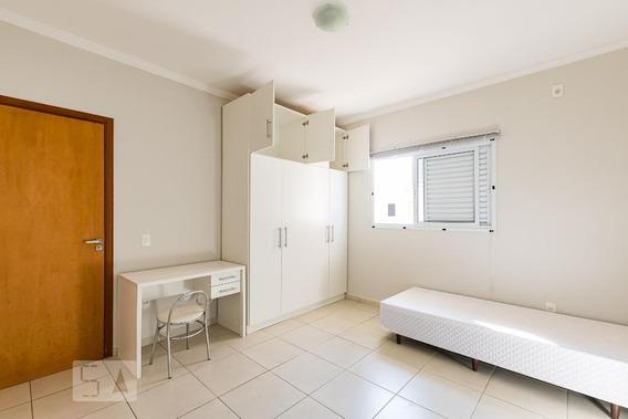 Apartamento Para Aluguel - Barão Geraldo - Centro, 1 Quarto, 45 - 892926037