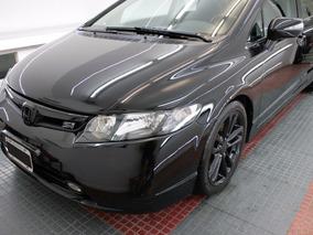 Honda Civic Si 2.0 Mt 2007 Dueño Directo