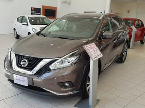 Nissan Murano 3.5 Exclusive 2018
