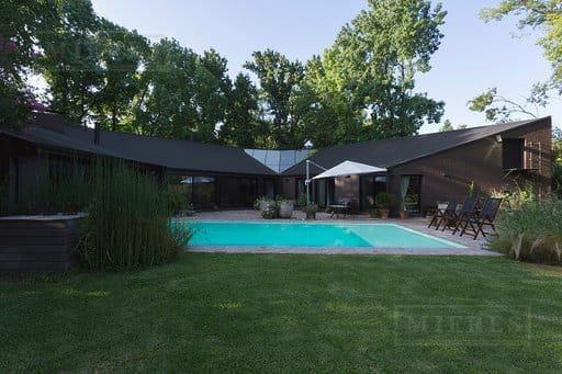 Casa Con Excelente Diseño En Venta En Highland Park