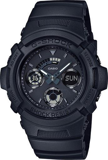 Relógio Casio Gshock Aw-591bb-1a