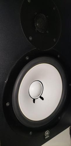 Monitor De Referência Yamaha Hs8 Ativo ( 1 Unidade )