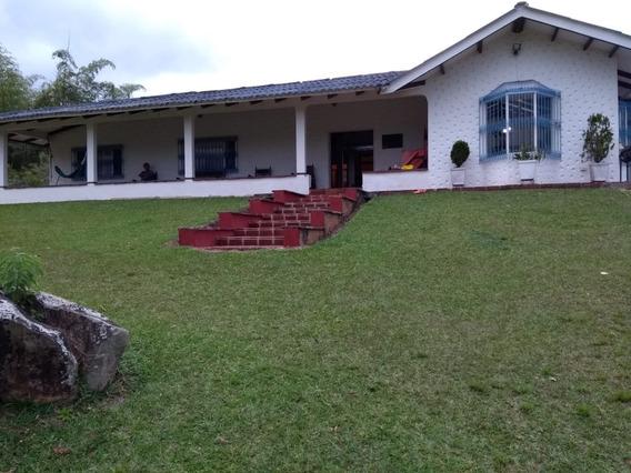 Casa Campestre - El Carmen Dagua