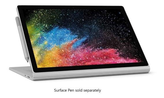 Microsoft Surface Book 2 Tela 15 - I7 - 1tb Ssd