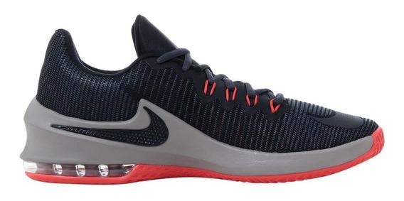 Tênis Masculino Nike Air Max 2 Infuriate 2 Low