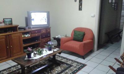 Casa No Centro De Ferraz De Vasconcelos