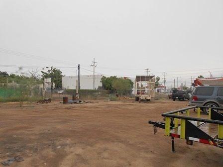 Renta Terreno Comercial En Privilegiada Zona En Hermosillo