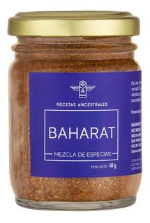 Mezcla Especias Baharat X 40 Gr Especias Premium Exquisitas
