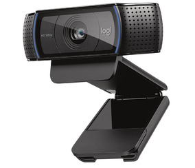 Kit Com 2 Unidades Webcam Logitech C920 Hd.