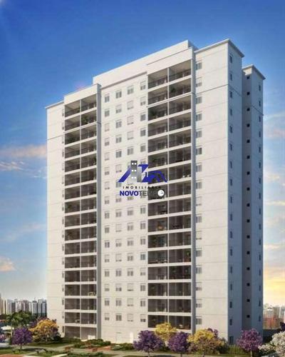 Excelente Apartamento Em São Paulo, Com 3 Dormitórios. - 1933 - 67874622