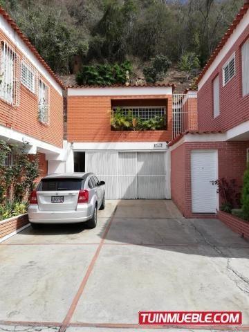 Casas En Venta Lomas De Prados Del Este 20-9616