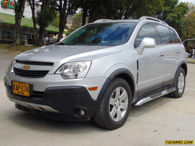 Chevrolet Captiva Sport 2.4 4x2 Ct