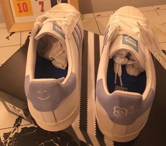Zapatillas adidas Superstar Vulc X Krooked