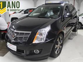Cadillac Srx 3.6 Premium Collection Awd V6