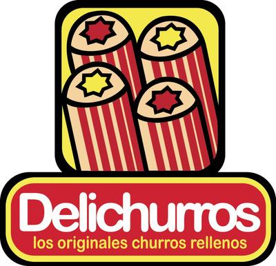 Delichurros Franquicia Mexicana De Churros