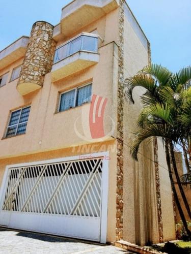 Sobrado Em Condomínio Para Venda No Bairro Vila Aricanduva, 2 Dorms, 2 Vagas, 90 Metros. - 5935