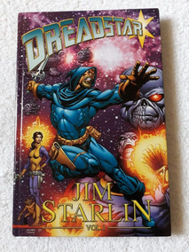 Dreadstar - Volume 1 - Novo