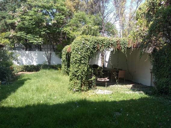 Casa En Renta En Jurica, Querétaro