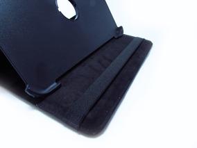 Capa Para Motorola Xoom 10.1 Giratória Preto