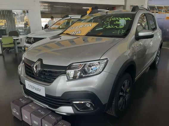 Renault Stepway Intense 1.6 Cvt