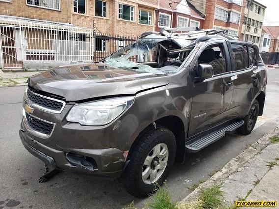 Chocados Chevrolet Trailblazer