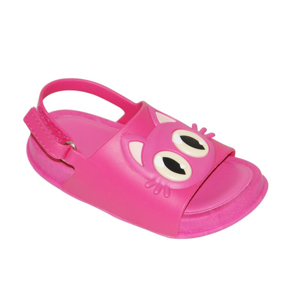 Sandália Infantil Plugt Mini Bizz