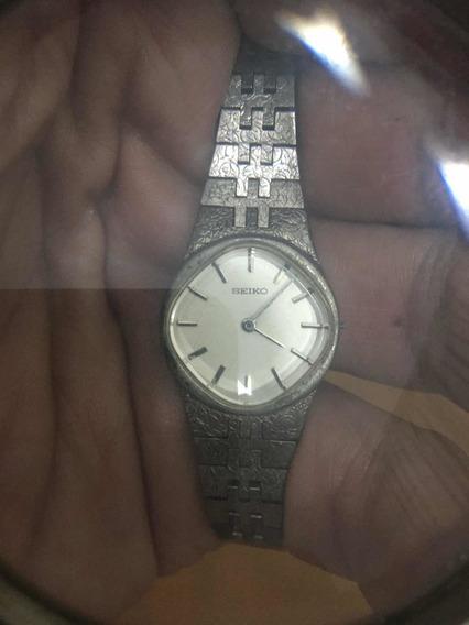 Relógio Seiko Feminino Antigo