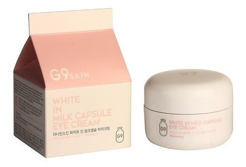 Imagen 1 de 1 de White In Milk Capsule Eye Cream