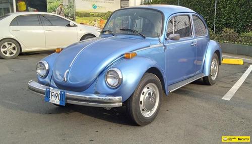 Volkswagen Escarabajo Super Beetle 1302
