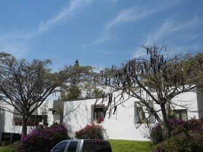 Club De Golf Santa Anita Renta O Venta Hermosa Casa Mexicana Moderna
