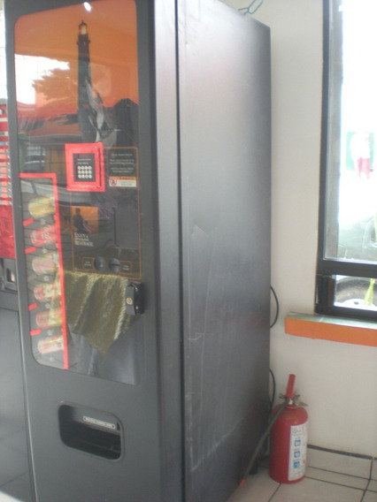Maquina Vending De Refrescos Cb300