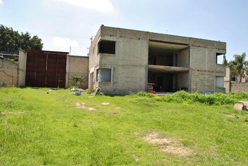 Imagen 1 de 8 de Terreno En Renta A Espaldas De Ecopark