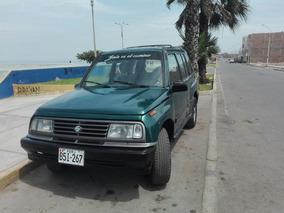 Suzuki Vitara Automatico