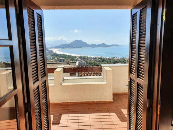 Apartamento Com 3 Dorms, Praia Das Toninhas, Ubatuba - R$ 700 Mil, Cod: 1309 - V1309
