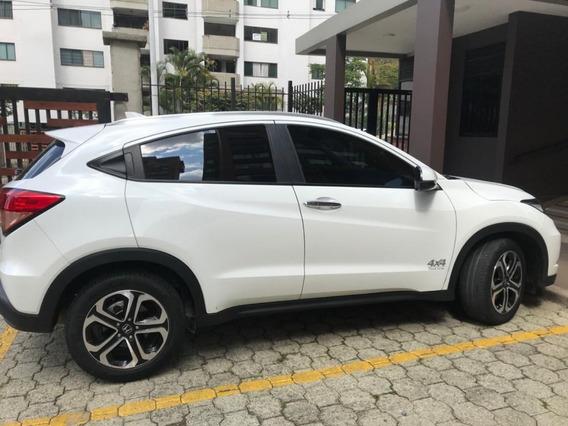 Honda Hr-v 4x4 Full 2017