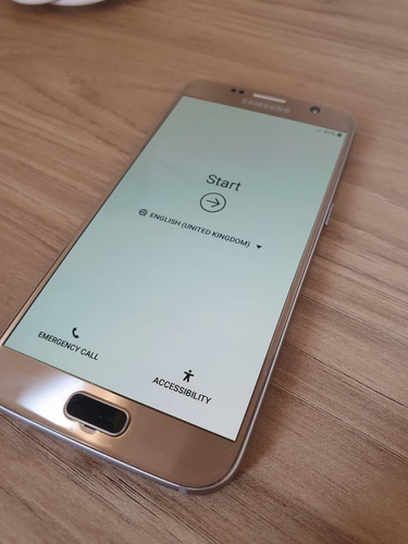 Samsung Galaxy S7 Duos (sm-g930fd)