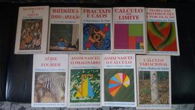 Livros Aguinaldo Prandini Ricieri Calculo Variacional Outros